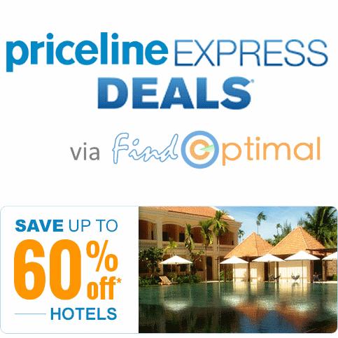 Priceline Express Deal