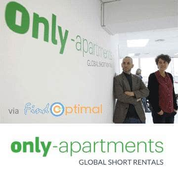 Great We Have Integrated 141,462 Properties Provided By The Only Apartments  Platform. From Now On, You Can Find More Alternative Accommodation Choices  (short ...