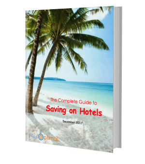Free eBook: Saving on Hotels